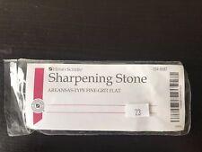 Henry Schein Sharpening Stone