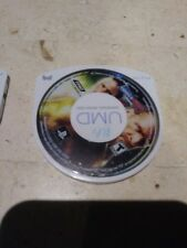 Smackdown VS Raw 2009 PSP Game Only