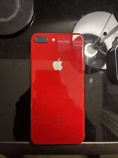 New listing Apple iPhone 8 Plus (Product)Red - 64Gb - (Unlocked) A1864 (Cdma + Gsm)