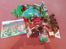 Lego Pirates Islanders RARE ENCHANTED ISLAND - 6278 - 1994. RARE incomplete