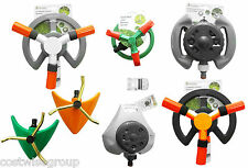 Full range of no fuss  Rotating lawn sprinklers,garden watering,easy to use!