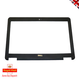 New Dell Latitude E7250 Replacement Screen Bezel with Webcam Port V5Y98   0V5Y98