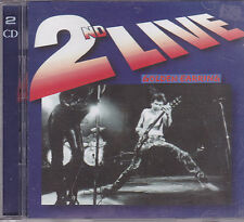 Golden Earring-2Nd Live 2 cd album