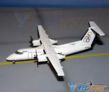 ** RARE ** Bombardier DHC-8-102A Olympic 2000 SX-BIR JC Wings 1:200 JC2OAL010