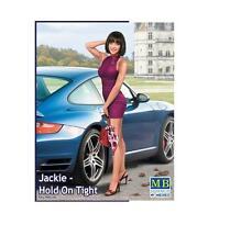 Master Box 1:24 Jackie Modern Pin-Up Mbl24022