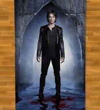 Ian Somerhalder Towel NEW The Vampire Diaries Damon Salvatore TV Show