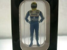 WOW EXTREMELY RARE Williams FW16 Renault Figure A Senna 1994 1:43 Minichamps