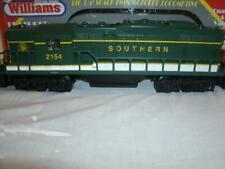 Williams 2154 Southern P-9 Diesel