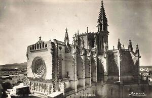 R210316 Manacor. Mallorca. La Iglesia. Zerkowitz