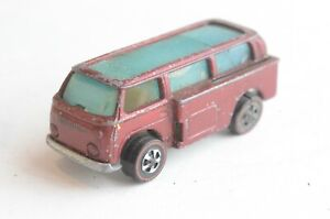 Hot Wheels 1969 Volkswagen Beach Bomb - (B3)