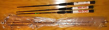 "DEALER CASE LOT 3 NEW SHAKESPEARE UGLY STIK 5'10"" SPINNING ROD 2pc MEDIUM ACTION"