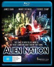 NEW Alien Nation [Blu-ray]