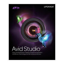 AVID Studio Upgrade