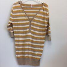 rue21 Striped Sweaters for Women for sale | eBay