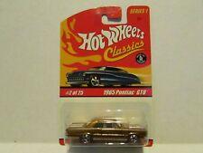 Hot Wheels Classics Series 2 Mustang Mach 1 - Play Vehicles