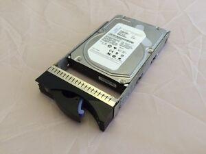 """IBM 49Y1871 2TB 7,200 rpm 6Gb SAS NL 3.5"""" HDD DS3512 49Y1874 49Y1875 00W1152"""