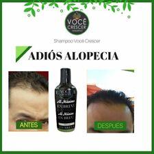 VOCE Crescer Hair Loss Treatment Alopecia, Regrows Hair Controls Scalp Pso
