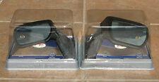 New, Genuine Vitaloni Turbo Racing Side-view Mirror Set (Damaged Packaging)