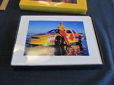 STERLING MARLIN 8 X10 Photo Transparencies #4 KODAK CHEVERLOT MONTE CARLO NASCAR