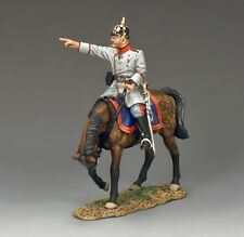 KING&COUNTRY WW1 GERMAN THE KAISER'S WAR   GENERALOBERST HELMUTH  FW127 (REDUCED