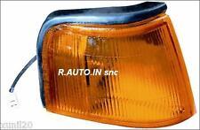 FANALINO ANTERIORE DESTRO ARANCIO FIAT UNO 45 55 60 Mk2 indicator lights right