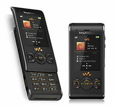 Refurbished Sony Ericsson W595 Mobile Phone
