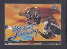 Michael Jordan NBA Basketball Trading Cards 1998-99 Season