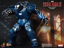 Hot Toys Iron Man 3 IGOR Mark XXXVIII 1:6 Figure Movie Masterpiece