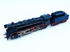 Märklin H0 G 800 Dampflok mit Tender BR 44 066 DRG schwarz Guß ohne Karton