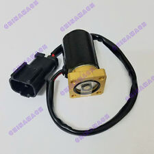 Solenoid valve for Komatsu WA500,WA600 WA800,HD785,WF600T WA900