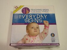 Critical Thinking Co Teaching Signs for Baby Minds Everyday Signs-New