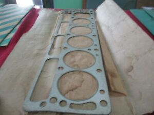 Triumph TR250, TR6 head gasket early version NOS Stanpart 213776 to CP75000B