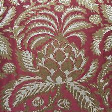 Damask Fabric For Sale Ebay