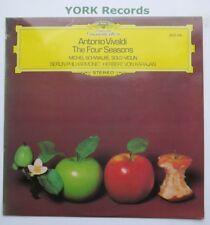 DG 2530 296 - VIVALDI - The Four Seasons SCHWALBE / KARAKAN BPO - Ex LP Record