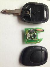 Genuine Renault Clio 1 Button Remote Key Fob