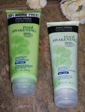 John Frieda Root Awakening Nourishing Dry Hair Shampoo & Conditioner AUTHENTIC