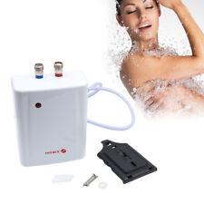 Profi Mini Elektrischer Durchlauferhitzer für Küche Badezimmer 3.5 kW 230V DHL