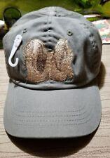 Shih Tzu Dog Hat Adj Cap in Khaki Gr8 Dogs New