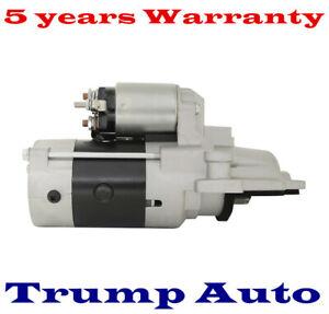 Starter Motor Ford Ranger PX Mazda BT-50 UP engine P5AT 3.2L Turbo Diesel 11-18