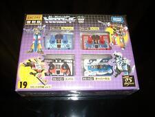 Transformers Encore 19 Cassette MISB