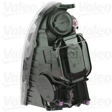 One New Valeo Headlight Assembly 88402 for Volkswagen VW