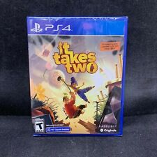It Takes Two (PlayStation 4 / Ps4) Brand New
