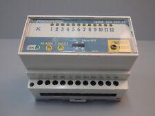 DLD32212  SOCOMEC  DLD322-12 / CONTROLEUR PERMANENT D'ISOLEMENT ISOM USED