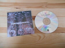 CD Indie Chk Chk Chk - The Most Certain Sure (1 Song) Promo WARP