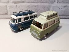 Corgi toys 1:43 Commer bus + ford Thames Caravan #35973# #ml #