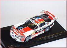 Chrysler viper gts-r FIA-GT GT-Class winner 24h spa 2002 #1 No. 1 IXO gtm058 1:43