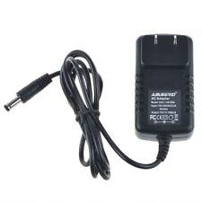 US Adapter DC 12V 1A AC DC Plug Power Supply for CCTV Security Camera System