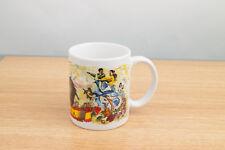 Espana Spain Tourism Bull Fighting Fleminco Dancing Cup Mug Souvenir Travel