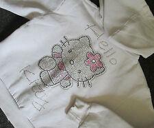 Hello Kitty Mädchen-Fleecejacken