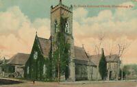 BLOOMSBURG PA – St. Paul's Episcopal Church